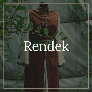 Rendek